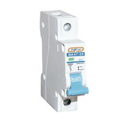 Автоматический выключатель Энергия ВА 47-29 1P 2A / Е0301-0086